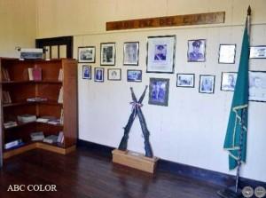 museo-hohenau-Fotografias-de-excombatientes-en-el-Salon-Paz-de-Chaco-ABC-Color-portalguarani